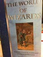 The World of Wizards by Anton and Mina Adams