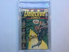 DC 1972 Detective Comics 421 CBCS 9.2 W/OW Pages Batman Neal Adams CA Batgirl