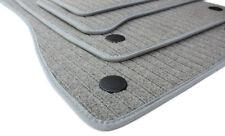 Mercedes Fußmatten E-Klasse W211 S211 Original Qualität RIPS Velours Teppich AMG