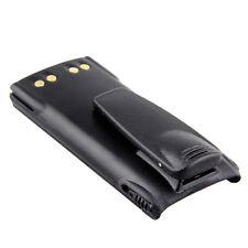 Li-Ion 2000mAh Battery for MOTOROLA MTX8250 MTX8250LS MTX9250 PR860 PRO5750