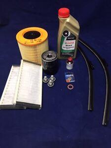 Aston Martin V8 Vantage 2 Year Service Kit