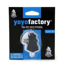 YoYoFactory Yo Yo Multi Tool Black