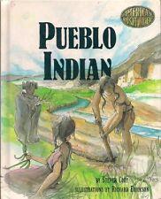 Pueblo Indian (American Pastfinder Series)