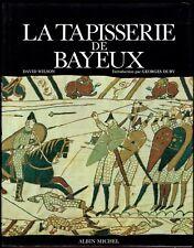Tapisserie Bayeux Dans Livres Anciens Et De Collection Ebay