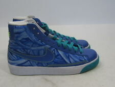 Nike Wmns Blazer High DS Shoes 317808-400   size   6.5