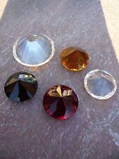 Diamant en verre/déco/verroterie/vitrine