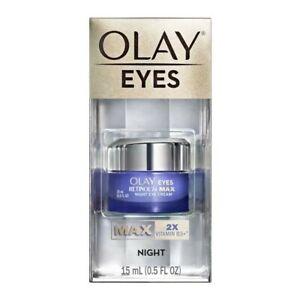 Olay Regenerist Retinol 24 Max Night Eye Cream - 0.5 fl oz