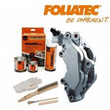 FOLIATEC 2172 Bremssattel Lack Set - Stratossilber Metallic