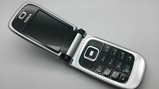 Nokia 6131 - Black (O2 And Tesco) Mobile Phone