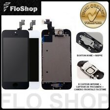 FULL SCREEN IPHONE 5S TOUCH SCREEN + LCD RETINA ON BASE FRAME + TOOLS