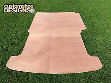 VW T5 Transporter SWB Camper / Day Van Interior 9mm Floor Ply Lining Kit