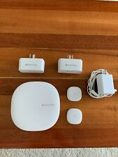 Samsung Smartthings Hub v3 plus accessories