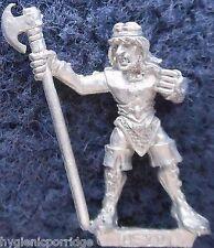 1989 Elfo mm81 él 20 Marauder elfos Ejército De Warhammer Citadel AD&D Fantasía whfb