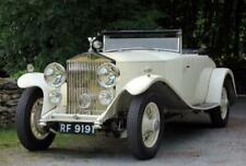 Rolls-Royce Phantom Classic Cars