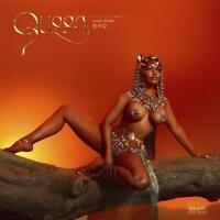 Nicki Minaj - Queen (CD) [Explicit] Barbie Dreams New & Sealed