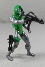Dr Doom 1984 Vintage Mattel Marvel Super Heroes Secret Wars Figure w accessories