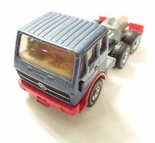 Siku Mercedes Benz LKW Zugmaschine Truck