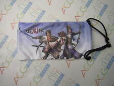 PS Vita PSV Game Toukiden New Small Pouch Case Bag Tecmo Koei KT Japan