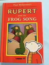 Paul McCartney's Rupert and the Frog Song Book