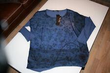 Marc Aurel Damen Tunika Bluse Gr. 42  NEU & UNGETRAGEN mit Etikett