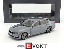 ° Siku 1401 bmw 5er Touring coche patrulla azul//plata-nuevo modelo nuevo