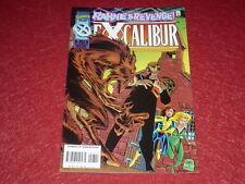 [Comics Marvel Comics Deluxe USA] X-Men - Excalibur #93 - 1996