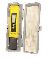 VANTAKOOL Digital Ph Meter 0 01 Ph High Accuracy Water Quality Tester With