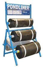 GORDON basso 0.5 mm PVC 5m x 5m POND Liner