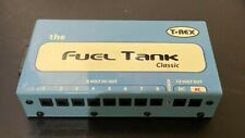 T-Rex FuelTank Classic Power Supply For Pedal Boards