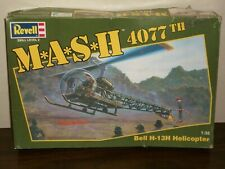 Revell 1/35 Scale Bell H-13H Helicopter