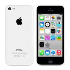 Apple iPhone 5c - 16GB - White (Unlocked)