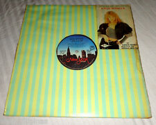 """PHILIPPINES:KYLIE MINOGUE - I Should Be So Lucky 12"""" EP/LP RARE,Good to VG-"""