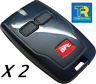 2 X BFT MITTO B2 REMOTE ORIGINAL FOB TRUSTED UK SELLER OVER 27 YEARS IN INDUSTRY