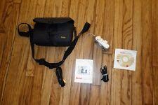 Kodak Easyshare camera CX6330 with Accessories