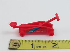 REPLACEMENT PART - RARE - REMCO  - 1989 - TEAM CHAMPIONS - CAR JACK -