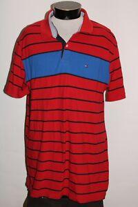 TOMMY HILFIGER Mens 2XL XXL Polo shirt Combine ship Discount