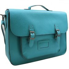 MOANA RD™ The School Bag 'High School Satchel' Pool Blue