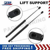 2 FRONT HOOD LIFT SUPPORTS SHOCKS STRUTS ARMS PROP ROD FITS LEXUS LS460 & LS600H