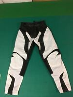 MOTOCROSS RACE JEANS PANTS TROUSERS