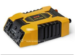 Car Convert 12V to 220V 500W Vehicle Power Inverter Double USB 2.4A output