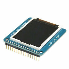 1.8 INCH MINI serial SPI TFT LCD Module PCB DISPLAY ADATTATORE st7735s for Arduino