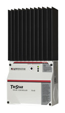 Morningstar Solar Battery Charge Controller 45Ah 12V,24V,48V Ts-45 New!