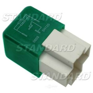 Radiator Fan Relay  Standard Motor Products  RY297