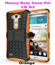 Unbranded/Generic Matte Mobile Phone Fitted Cases/Skins for LG G3