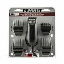 Wahl Professional Peanut Clipper Black Hair Trimmer Clipper 8655-200 Brand New!!