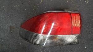 1996 SAAB 900 Sedan Left Hand Rear Taillight 1994-1998