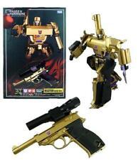 Transformers Masterpiece MP-5G Gold Megatron Destron Leader Takara Tomy 34