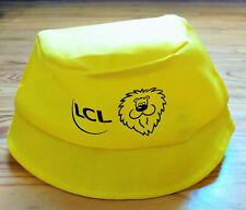 """BOB """"LCL""""Tour de France 2021 cycling caravane collection vélo maillot jaune vélo"""