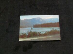 Skeena River    Prince  Rupert      (B.C.)  Canada   1965 Postcard