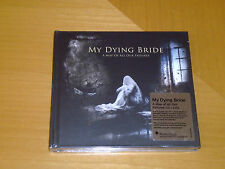 My Dying Bride - A Map of All Our Failures (CD & DVD) (SIGILLATO)